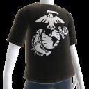 USMC T-Shirt - Male