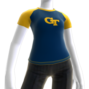 Georgia Tech Women's T-Shirt