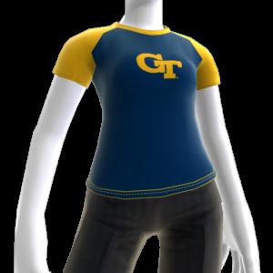 Georgia Tech Women's T-Shirt