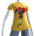 Camiseta 1 de Disney Infinity