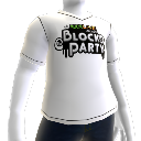 Block Party Tee