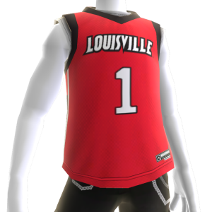 Louisville Basketball Jersey