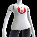 Camiseta de la Orden Jedi