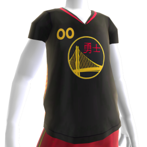 Warriors Pride Jersey