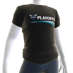 Hornets Playoffs Tee