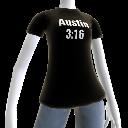Stone Cold Steve Austin Shirt