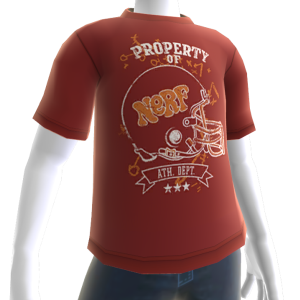 Nerf Property Tee