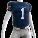 Auburn Game Jersey