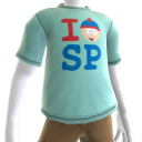 """I Heart South Park"" T-Shirt"