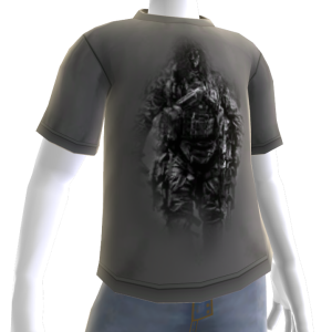 """Sniper Ghost Warrior 2"" T-Shirt 1"