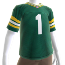 Green Bay Jersey