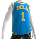 UCLA Basketball Jersey