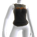 Neversoft Logo Cutoff Shirt