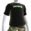 T-shirt Modern Warfare 2