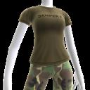 Tee-shirt Semper Fi