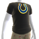 Colts Gold Trim Tee