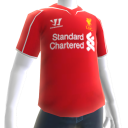 Liverpool Home 2014-15 Jersey