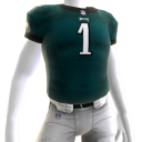 Philadelphia Game Jersey 