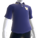 Washington Polo Shirt