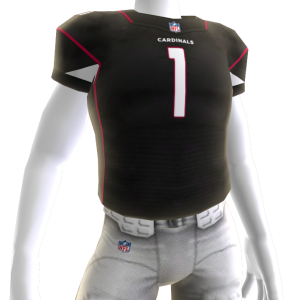 Arizona Alternate Game Jersey