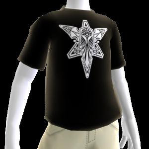 Avatar-T-Shirt mit Logo der Gefährten