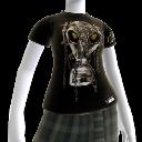 Camiseta de Randy Orton