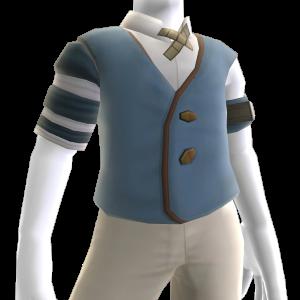 Camicia da esploratore