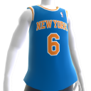 New York Knicks NBA 2K14 Jersey