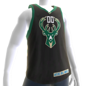 Bucks Alternate 2016 Jersey