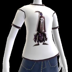 Warlords Dark Snoot T-Shirt