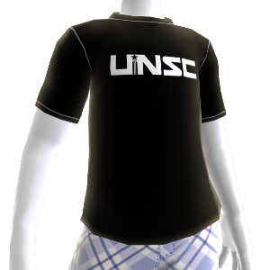 UNSC T-Shirt