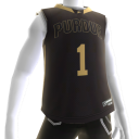 Purdue Basketball Jersey