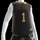 Purdue Basketball Jersey