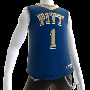 Pittsburgh Basketball Jersey