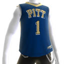 Pittsburgh Basketball Jersey