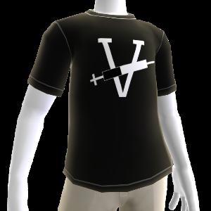 T-shirt Avatar Valkyr