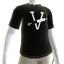 Camiseta de avatar de Valkyr