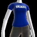 Beast Tee