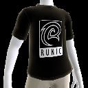 Camiseta de Runic Games