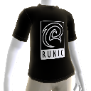 Runic Games Tee