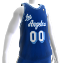 1960-1967 Lakers Away Jersey