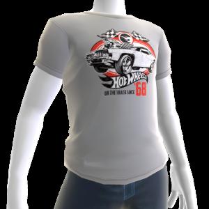 Hot Wheels Since '68 T-Shirt