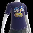 Maglietta di Sonic Generations