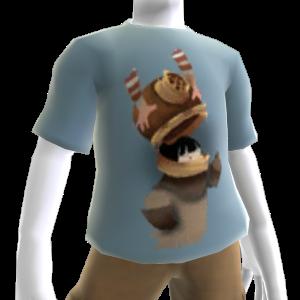 Deep Sea Diver T-Shirt