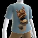 Camiseta de Buceo
