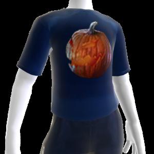 Dark Pumpkin Dealer 2 Shirt