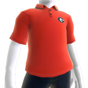 Georgia Polo Shirt
