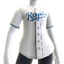 Colete Kansas City Royals  MLB2K10