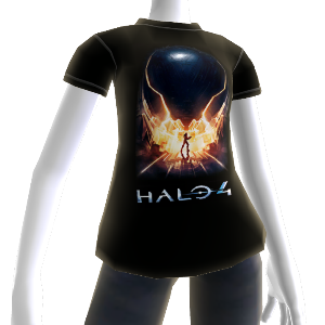 Halo 4 Cryptum T-Shirt