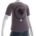 District 8 t-shirt